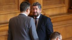 ДБ решава другата седмица дали да подкрепи кабинета на ИТН