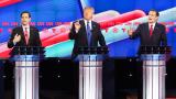 Какво са работили в началото на кариерата си кандидат-президентите на САЩ?