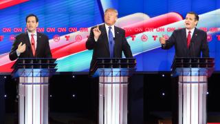 Новите резултати и старият въпрос при републиканците