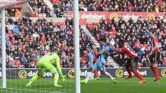 Манчестър Сити победи Съндърланд с 2:0
