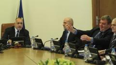 8 министри гласували против Истанбулската конвенция, разкри Симеонов