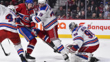Резултати от срещите в НХЛ от четвъртък, 3 януари