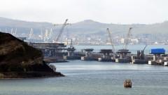 ЕС санкционира Русия за инцидента в Керченския проток