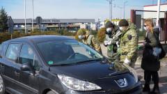 Украйна затвори КПП-тата с Крим заради коронавируса