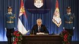Николич се оттегля от президентските избори в Сърбия
