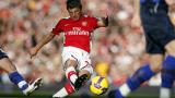 Аршавин: За мен Арсенал не е повече от Русия