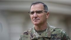 Ген. Къртис Скапароти - новият шеф на силите на САЩ и НАТО в Европа