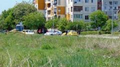 """Военните продължават огледите в пловдивския район """"Тракия"""""""