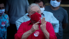 Оправдаха бивш президент на Бразилия