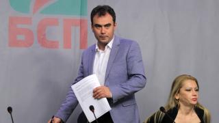 Борисов да не бяга от отговорност за ЧЕЗ, призова Жельо Бойчев