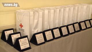 18-годишните - активни в кампаниите по кръводаряване