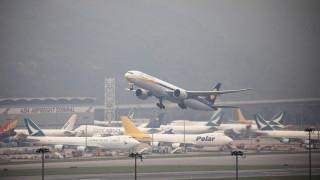 Авиацията в САЩ пред фалит заради пандемията