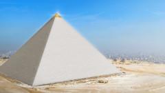 Как биха изглеждали чудесата на античния свят днес