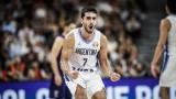 Аржентина попари мечтите на Сърбия за световна титла