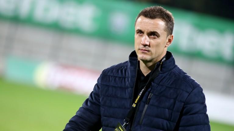 Станислав Генчев: Имахме само петима, които бяха тренирали нормално, в Европа всеки мач е важен