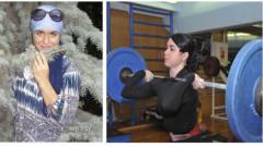Амина Масхадова с втора осемгодишна дисквалификация