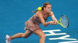 11-та титла на ITF в кариерата на Сесил Каратанчева