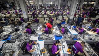 Икономическият растеж в Китай може да падне до 30-годишно дъно през 2019-а