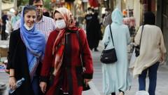 Иран отчете над 2 000 новозаразени с коронавируса за 24 часа