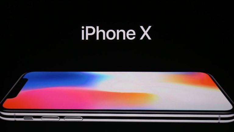 iPhone 8 и iPhone X - Apple представи смартфоните на бъдещето