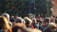 С конкурс търсят как да се изпишат имената на войниците на Мемориала пред НДК