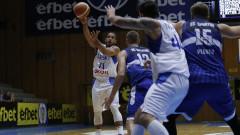 Ще се задвижи ли двигателят на българския баскетбол?