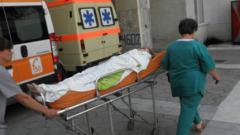 Целият екип на отделението по диализа в МБАЛ-Русе хвърли оставки
