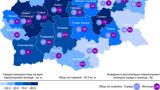 Пловдив, Варна и Бургас са първенци по новопостроени жилищни сгради