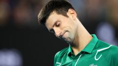 Джокович спечели балканския сблъсък с Борна Чорич и е на четвъртфинал във Виена