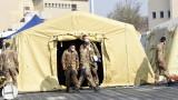 Италия призова армията да помага и да блокира