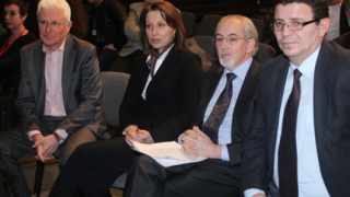 Българите вече не вярват на Борисов, заключи Местан