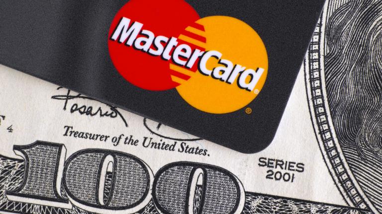 Еврокомисията глоби Mastercard с над €570 милиона заради високи такси