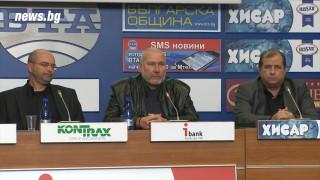 Специална година за проф. Николай Овчаров