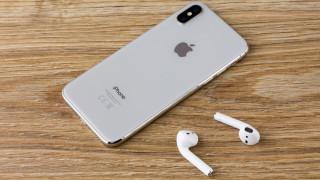 Apple е толкова близо до $1 трилион долара оценка. Но може да бъде изпреварена