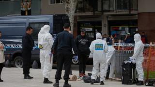 В Аржентина простреляха депутат, борещ се срещу футболните хулигани