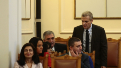 Финансист номер 1 Горанов не мисли за оставка