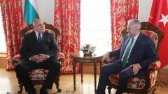 Бинали Йълдъръм: Проблемите свързват, а не разделят България и Турция