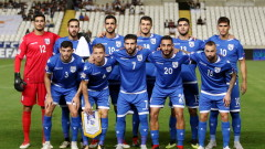 """Кипър: Най-удобният съперник за """"лъвовете"""" на Хубчев"""