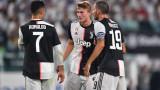 Де Лихт: Сари е италианският отговор на тоталния футбол