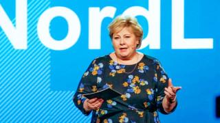 Норвегия вижда петрола в бъдещето си въпреки предупрежденията на МАЕ