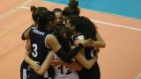 Волейболното дерби Левски - ЦСКА ще се играе пред празни трибуни