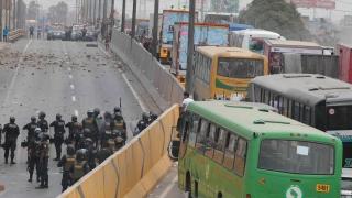 Влакове се сблъскаха в района на Мачу Пикчу