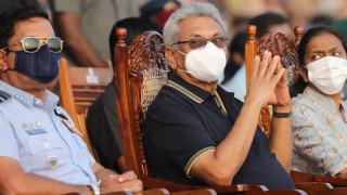 Шри Ланка забранява бурките и затваря ислямски училища