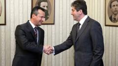 Веляновки си тръгва доволен от България