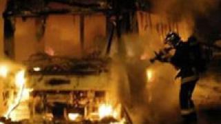 21 загиват след катастрофа в Тайланд
