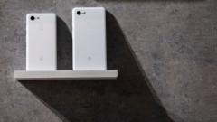 Google показа новите си конкуренти на iPhone и Samsung Galaxy