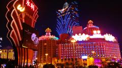 Най-големият хазартен център в света се отваря отново за туристи