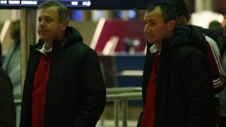 Пирин уволнява Стефан Генов дисциплинарно