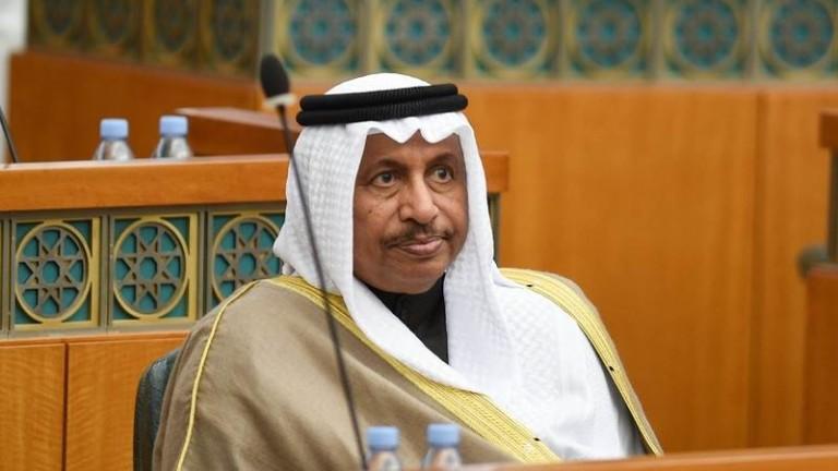 Премиерът на Кувейт Джабер ал Мубарак ас Сабах проведе спешна
