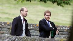 Как Хари притесни Уилям